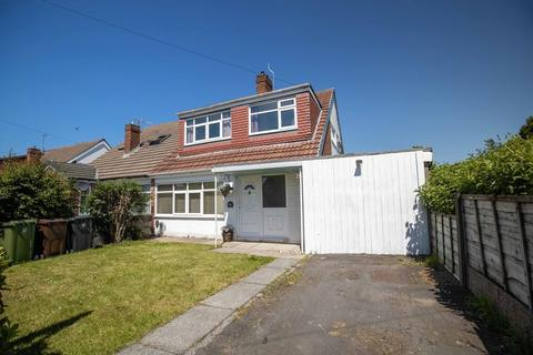 3 bedroom semi-detached bungalow for sale - Rainbow Drive, Melling, Liverpool