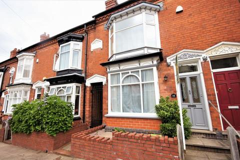 3 bedroom terraced house to rent - King Edward Road Moseley -  WOW! MUST VIEW! THREE DOUBLE BEDROOM