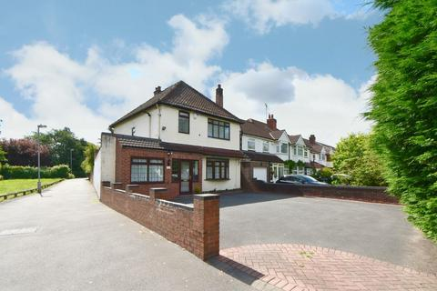 3 bedroom detached house for sale - Fox Hollies Road, Hall Green