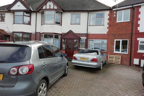 5 bedroom semi-detached house for sale - Croome Close, Sparkhill,  Birmingham, B11 4JG