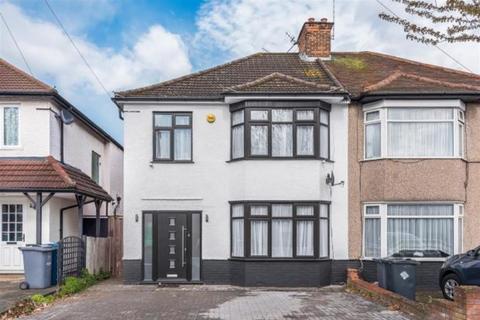 3 bedroom semi-detached house for sale - Parkfield Avenue, Harrow