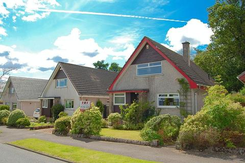 3 bedroom detached house to rent - Duchess Drive, Helensburgh
