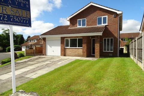 4 bedroom detached house for sale - Greencroft, Penwortham, Preston