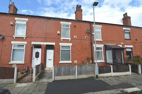 2 bedroom house to rent - Reginald Street, Eccles, Salford