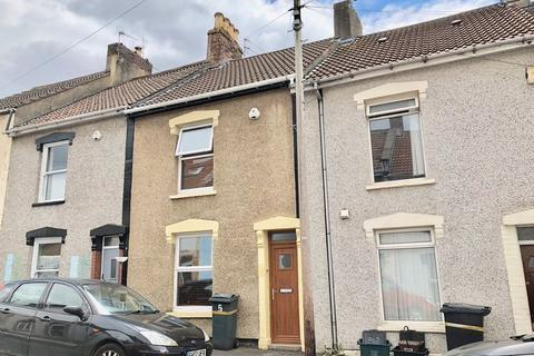 2 bedroom terraced house to rent - Lewin Street, Bristol