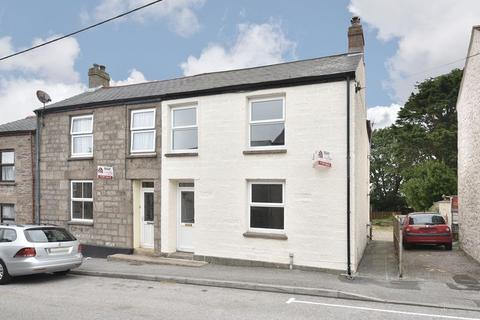 3 bedroom cottage for sale - Chapel Street, St Day, Redruth