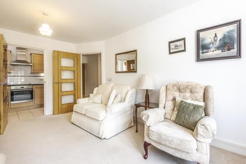 2 bedroom apartment for sale - Spacious Reception Room