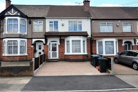 3 bedroom terraced house for sale - Oldfield Road, Chapelfields, Coventry