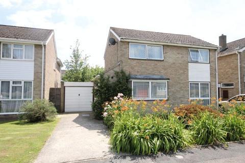 3 bedroom detached house for sale - Holly Close KIDLINGTON