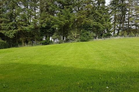 Land for sale - Building Plot, Abington Road, Symington, Biggar