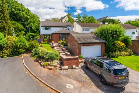 4 bedroom detached house for sale - Grassington Drive, Chipping Sodbury, Bristol, BS37