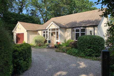 4 bedroom detached bungalow for sale - Hyde Lane, Danbury, CM3