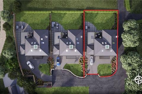 Land for sale - Emmanuel Court, Horton, Swansea, Swansea