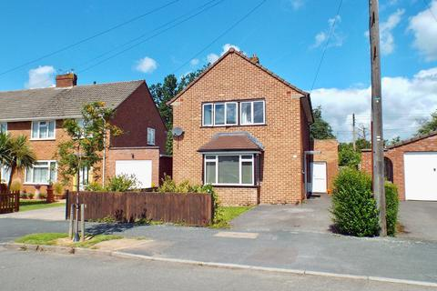3 bedroom detached house to rent - Melrose Avenue, Yate, Yate, BS37