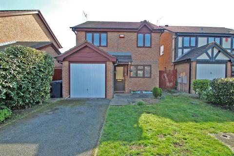 3 bedroom detached house to rent - Belton Drive, West Bridgford, Nottingham