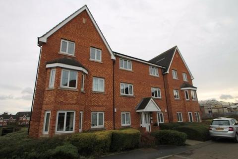 2 bedroom flat to rent - Pavillion Gardens, Pudsey, Leeds, LS28 5ZG