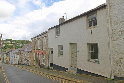 2 bedroom cottage to rent - St. Gluvias Street, Penryn