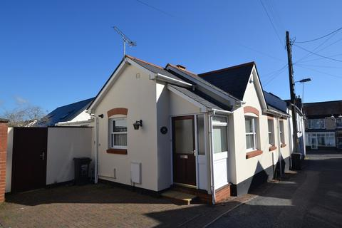 2 bedroom detached bungalow for sale - Mosaic Cottage, Abyssinia Terrace, BARNSTAPLE, EX32