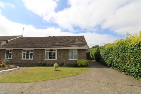 2 bedroom semi-detached bungalow for sale - Keble Close, North Wootton