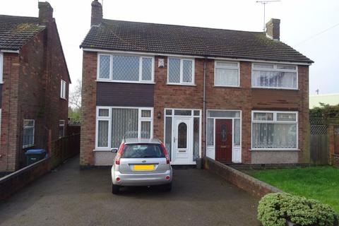 3 bedroom semi-detached house to rent - Orion Crescent, Potters Green, CV2 2FP