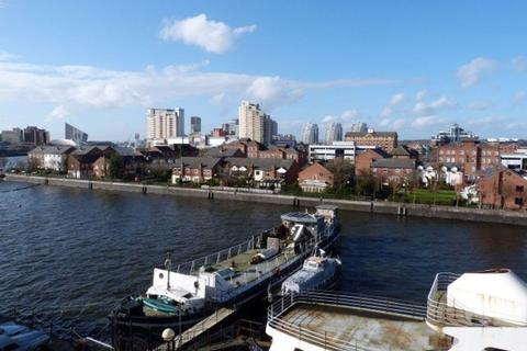 Studio to rent - Abito Salford Quay, 2nd Floor