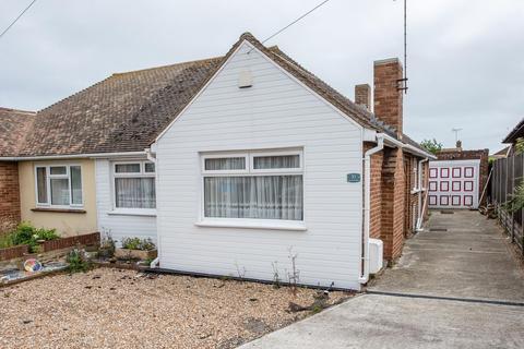 2 bedroom semi-detached bungalow for sale - Osborne Gardens, Beltinge, HERNE BAY