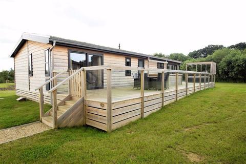 3 bedroom park home for sale - Hambridge Lane, Newbury