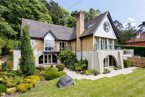 4 bedroom detached house for sale - Lower Golf Links Road, Broadstone, Dorset