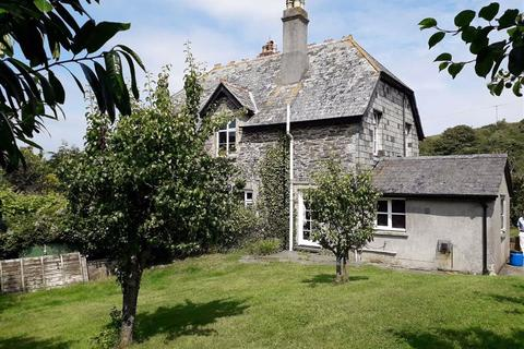 2 bedroom semi-detached house to rent - Cawsand, Nr Torpoint, Cornwall, PL10