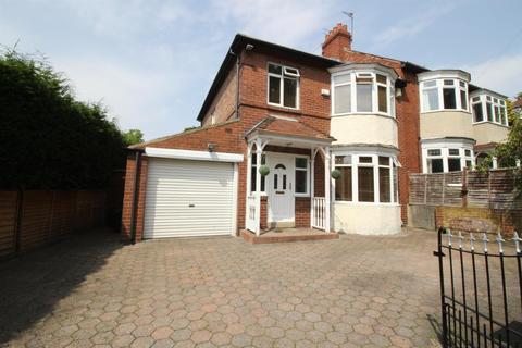 3 bedroom house for sale - Belle Vue Bank, Low Fell, Gateshead
