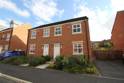3 bedroom semi-detached house for sale - Bishops Park Road, Gateshead