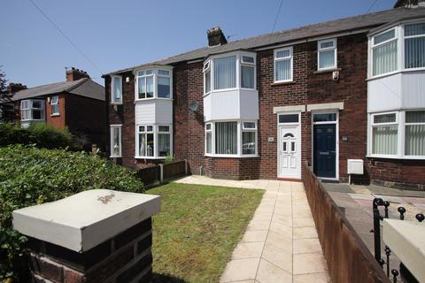 3 bedroom terraced house for sale - Common Road, Newton-le-Willows, WA12