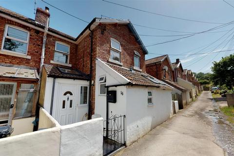 3 bedroom terraced house for sale - Hillside View, Peasedown St. John, Bath