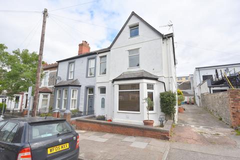 2 bedroom maisonette for sale - Flat 1, 71 Windsor Road, Penarth, Vale of Glamorgan