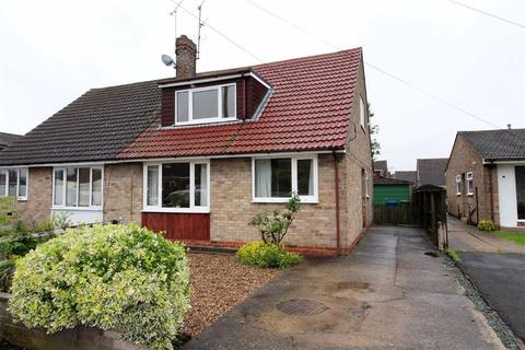 4 bedroom semi-detached house for sale - Birch Close, Beverley, East Yorkshire