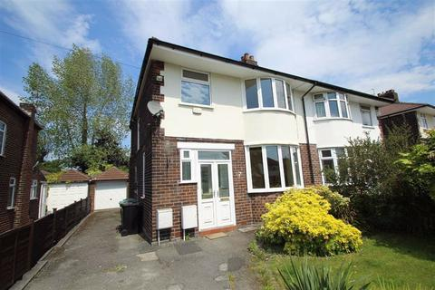 3 bedroom semi-detached house to rent - Lorraine Road, Timperley