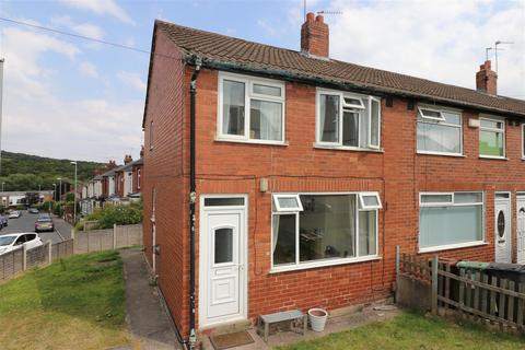 3 bedroom end of terrace house to rent - Springfield Rise, Horsforth, Leeds