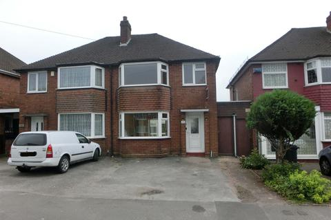 3 bedroom semi-detached house for sale - Maypole Lane, Maypole, Birmingham