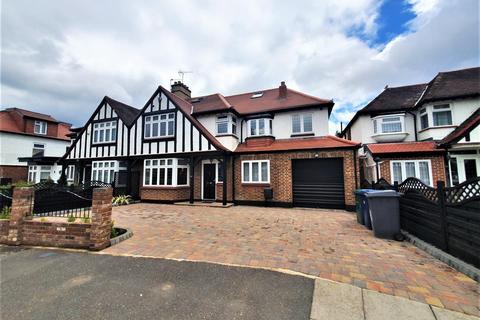 7 bedroom semi-detached house for sale - Hillside Gardens, Edgware