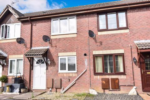 2 bedroom house to rent - Heol Bryncwtyn, Pencoed, Bridgend, CF35 5PW