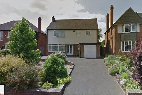 4 bedroom house to rent - Ashlawn Crescent, Solihull