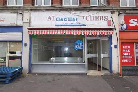 Shop to rent - Filwood Broadway, Knowle West, Bristol