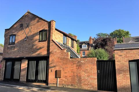 2 bedroom townhouse for sale - Trinity Street, Leamington Spa