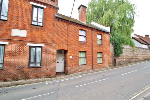 2 bedroom terraced house for sale - Kingsclere Road, Overton, Basingstoke