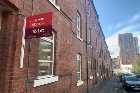 2 bedroom apartment to rent - Hawley Street, Sheffield, S1