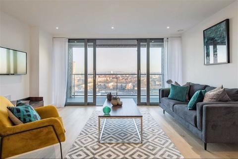 2 bedroom apartment to rent - East Ferry Road, Canary Wharf, E14