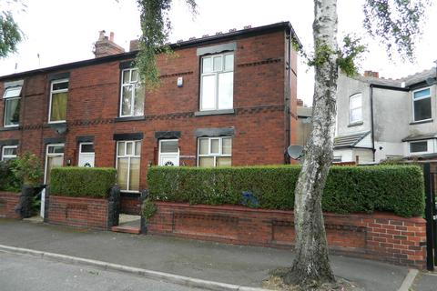 2 bedroom terraced house to rent - Barnfield Street, Denton, Manchester