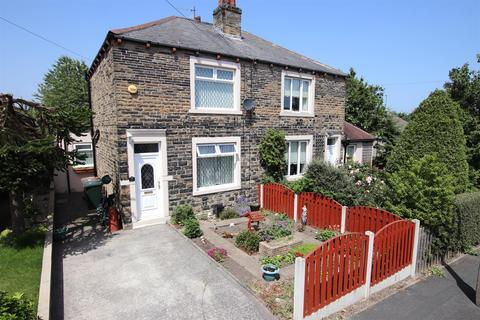 3 bedroom semi-detached house for sale - Albert Avenue, Idle, Bradford