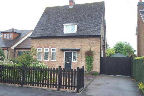 2 bedroom detached house for sale - Hall Road, Burbage, Hinckley
