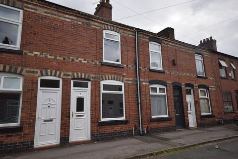 3 bedroom terraced house to rent - Taylor Street, Maybank, Newcastle